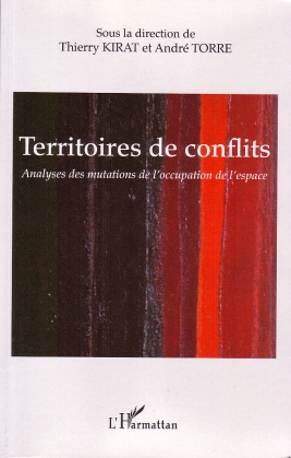 publications André Torre